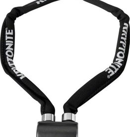 KRYPTONITE KRYPTONITE KEEPER 810 FOLDABLE LOCK 8mm w/Carrier