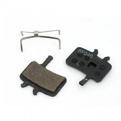 AVID AVID/SRAM DISC BRAKE PADS JUICY/BB7 ORGANIC