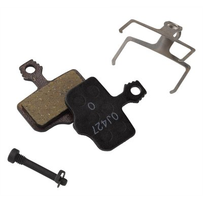 SRAM AVID/SRAM DISC BRAKE PADS ELIXIR/LEVEL ORGANIC