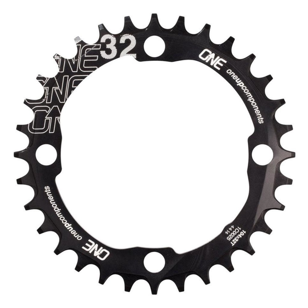 ONEUP ONEUP CHAINRING 104BCD 1x