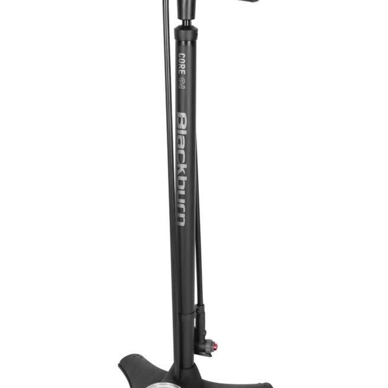 BLACKBURN BLACKBURN FLOOR PUMP CORE 2