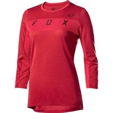FOX HEAD FOX JERSEY WOMENS RANGER DR  3/4