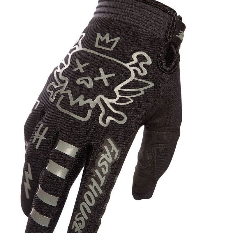FASTHOUSE 20S FASTHOUSE GLOVES SPEED STYLE STOMP