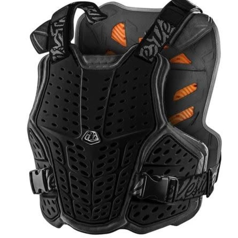 TROY LEE DESIGNS TLD CHEST PROTECTOR ROCKFIGHT CE