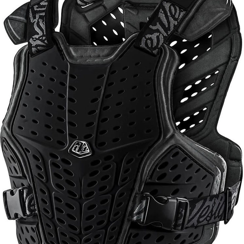 TROY LEE DESIGNS TLD CHEST PROTECTOR ROCKFIGHT