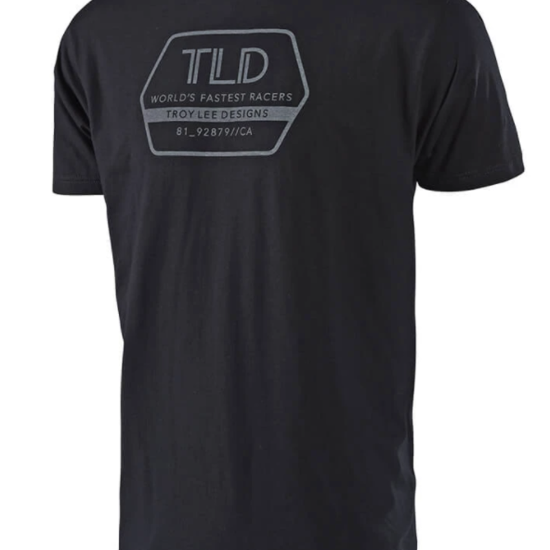 TROY LEE DESIGNS 21S TLD T-SHIRT FACTORY