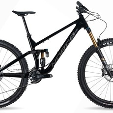 NORCO 2021 NORCO SIGHT CUSTOM FACTORY Black/Silver L29