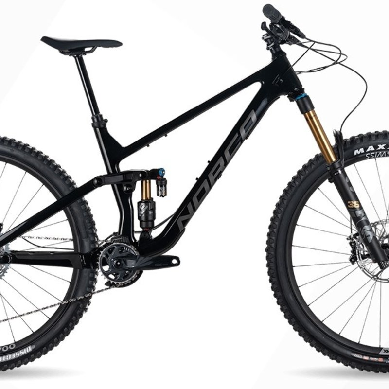 NORCO 2021 NORCO SIGHT CUSTOM FACTORY L29 Black/Silver