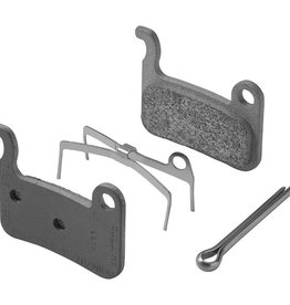 SHIMANO SHIMANO DISC BRAKE PADS A01S RESIN