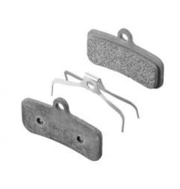 SHIMANO SHIMANO DISC BRAKE PADS SAINT RESIN D01S