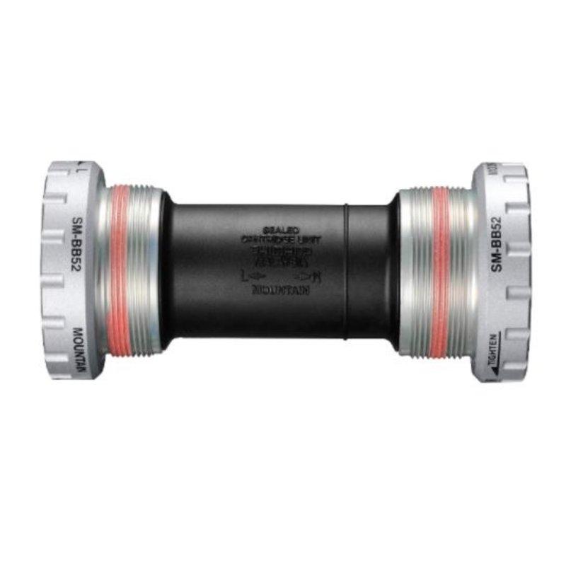 SHIMANO SHIMANO SM-BB52 MTB BSA 68/73mm