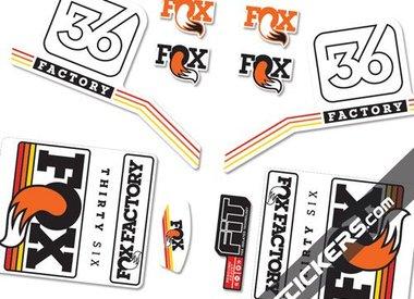 Stickers/Decals