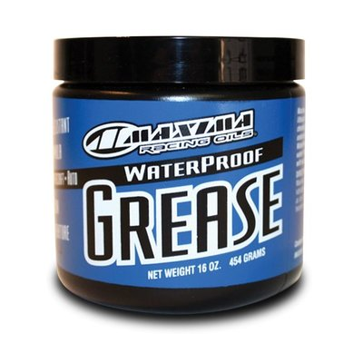 MAXIMA MAXIMA GREASE WATERPROOF 16oz