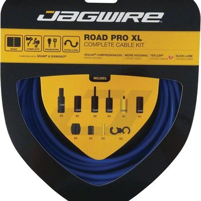 JAGWIRE JAGWIRE CABLESET ROAD PRO XL