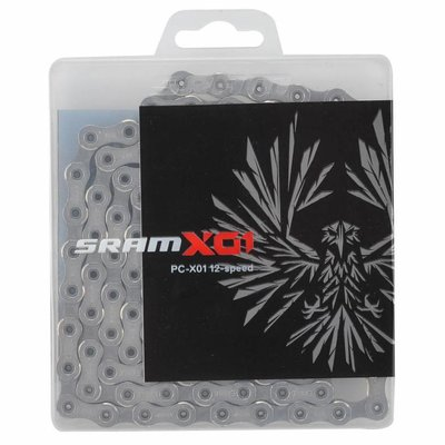 SRAM SRAM CHAIN PC-X01 EAGLE 12SPD