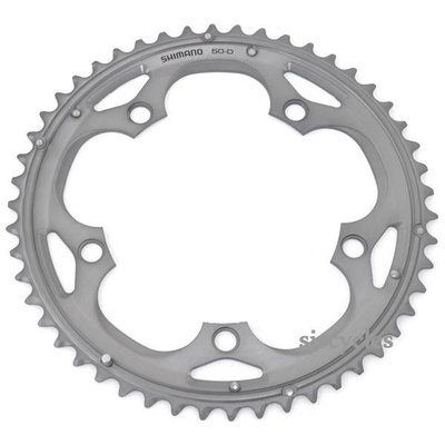 SHIMANO SHIMANO CHAINRING 3x 74bcd/130bcd FC-5703 105 10spd