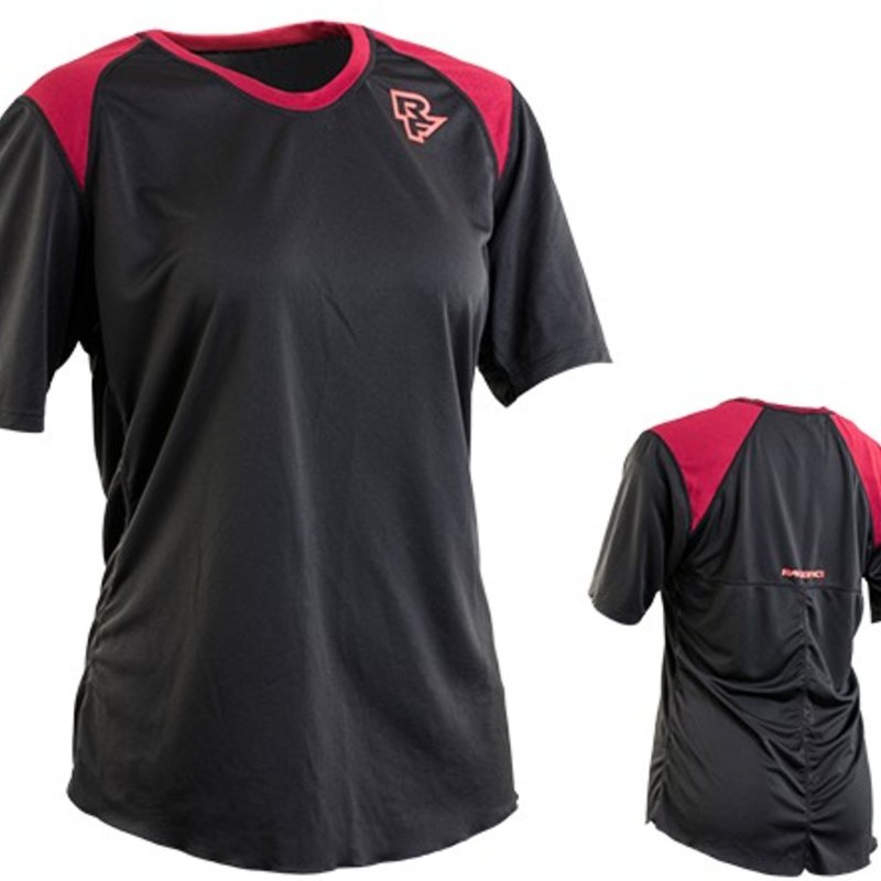 RACEFACE RACEFACE JERSEY WOMENS INDIANA SS