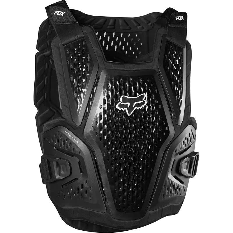 FOX HEAD FOX CHEST/UPPER BODY PROTECTOR/ARMOR YOUTH RACEFRAME ROOST OS