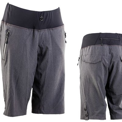 RACEFACE RACEFACE SHORTS WOMENS CHARLIE