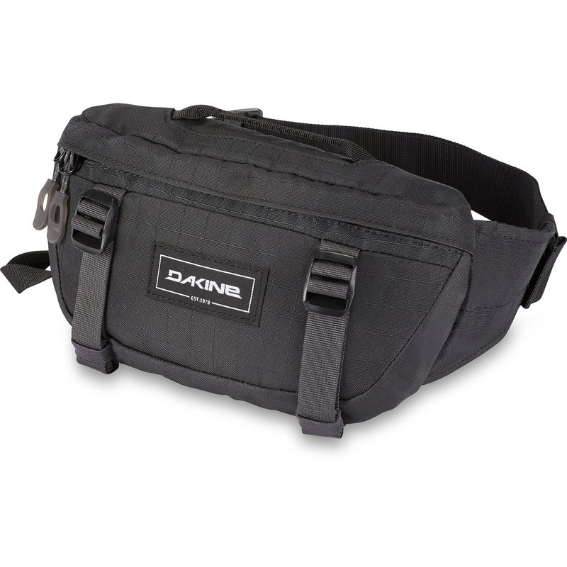 DAKINE DAKINE FANNY PACK/BAG HOT LAPS 1L Black