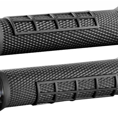 ODI ODI GRIPS ELITE FLOW Black