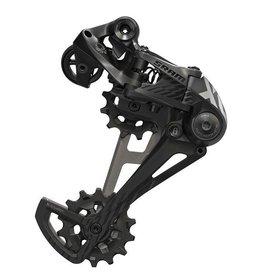 SRAM SRAM RD X01 EAGLE 12SPD Black