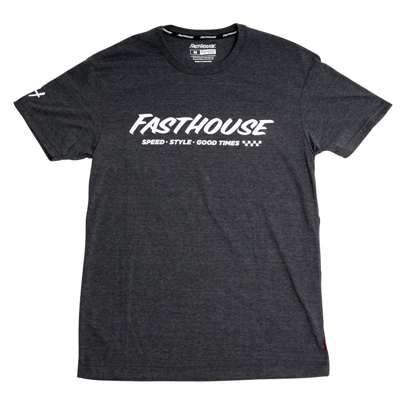 FASTHOUSE 21S FASTHOUSE TECH T-SHIRT PRIME