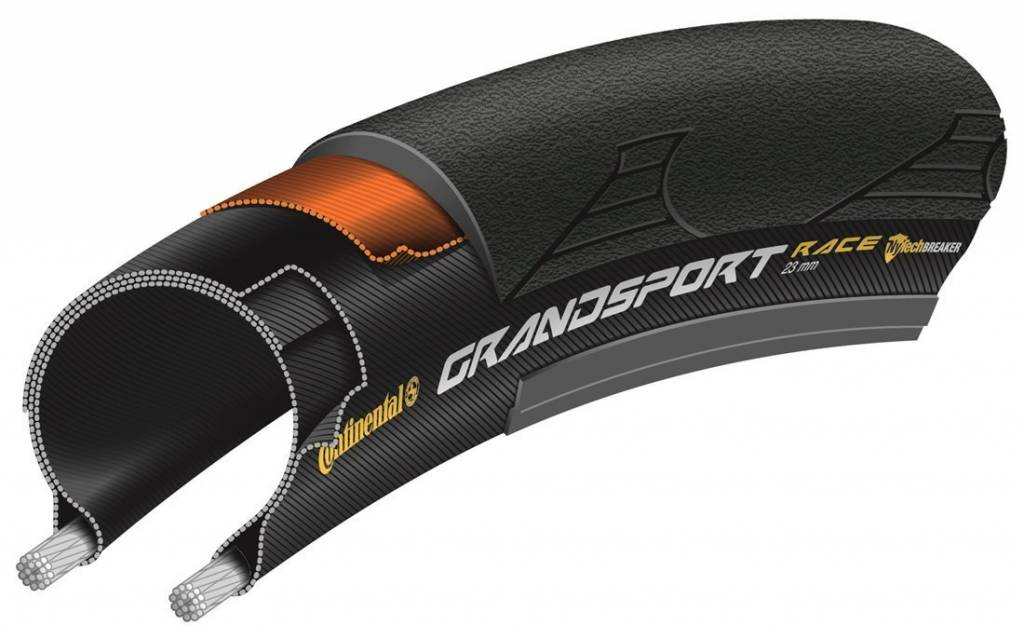 CONTINENTAL CONTINENTAL GRAND SPORT RACE FOLDING