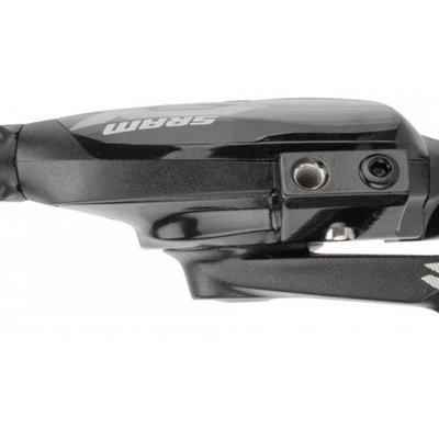 SRAM SRAM SHIFTER GX EAGLE 12SPD Black