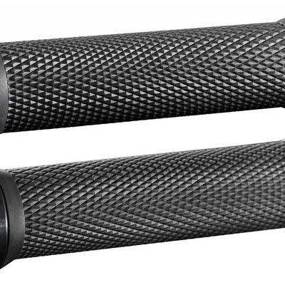 ODI ODI GRIPS ELITE MOTION Black
