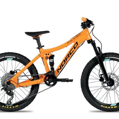 NORCO 18S NORCO FLUID FS 2.2 Org
