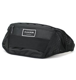 DAKINE DAKINE FANNY PACK/BAG  HOT LAPS STEALTH Black