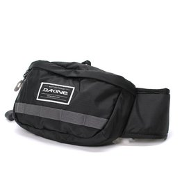 DAKINE DAKINE FANNY PACK/BAG HOT LAPS 2L Black