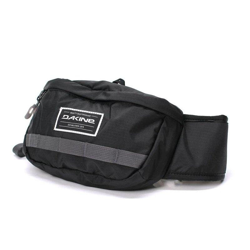 DAKINE DAKINE FANNY PACK/BAG HOT LAPS 2L Black