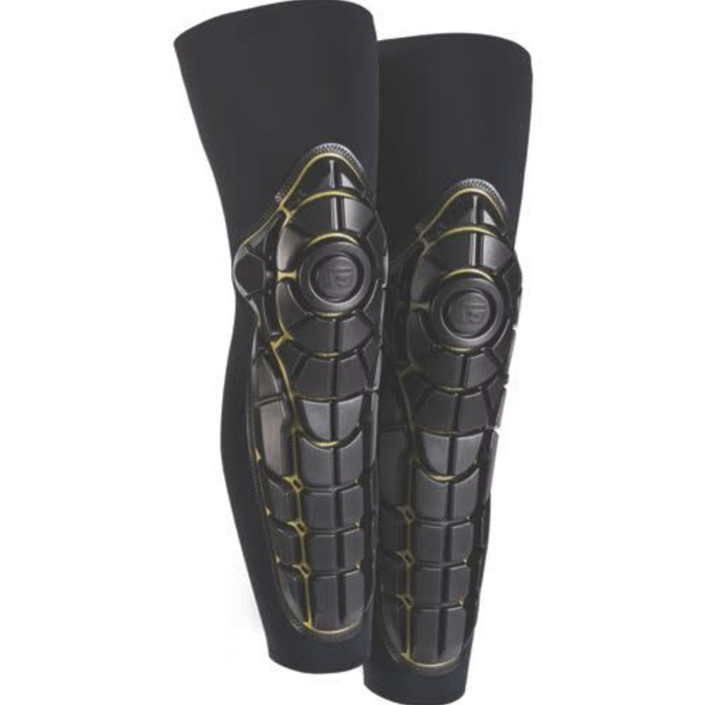 G-FORM G-FORM PRO-X KNEE-SHIN YOUTH/KIDS