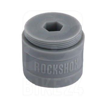 ROCKSHOX ROCKSHOX BOTTOMLESS TOKEN/VOLUME SPACER 35mm Grey