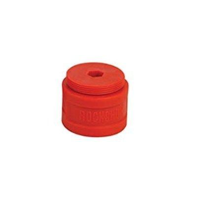 ROCKSHOX ROCKSHOX BOTTOMLESS TOKEN/VOLUME SPACER 35mm Orange