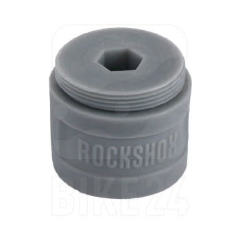ROCKSHOX ROCKSHOX BOTTOMLESS TOKEN/VOLUME SPACER 35mm Grey