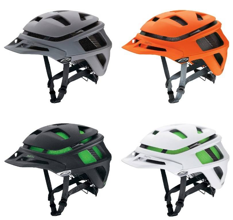 SMITH SMITH HELMET FOREFRONT