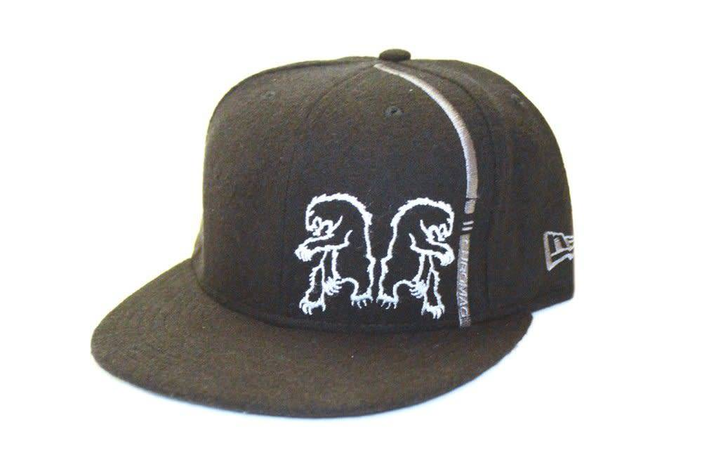 67ed2b45a78 CHROMAG HAT NEW ERA SNAP BACK BEAR REFLECT - Your Bike Candy Store