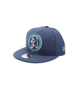 CHROMAG CHROMAG HAT NEW ERA SNAP BACK ORBIT BEAR
