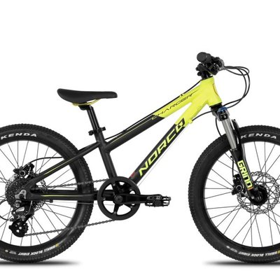 NORCO 18S NORCO CHARGER 2.1 20 Blk/Yel