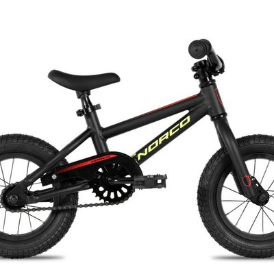 NORCO 18S NORCO BLASTER 12 BOYS Blk/Yel/Red