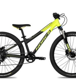 NORCO NORCO CHARGER 4.1 24 Blk/Yel