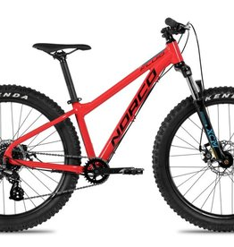 NORCO NORCO FLUID 4.3 HT PLUS Red