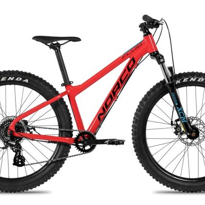 NORCO 18S NORCO FLUID 4.3 HT PLUS Red