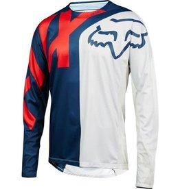 FOX HEAD FOX JERSEY YOUTH DEMO LS
