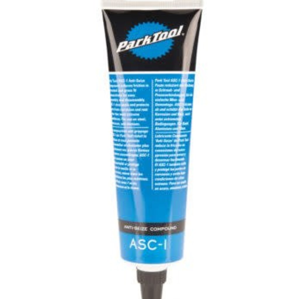 PARK TOOL PARK TOOL ASC-1 ANTI SEIZE COMPOUND