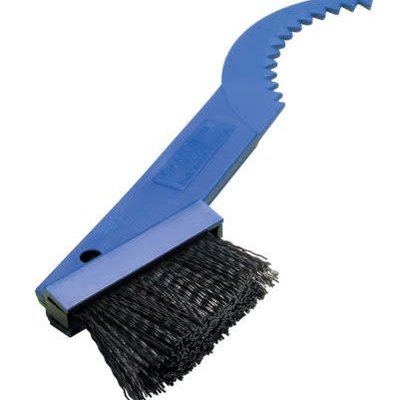 PARK TOOL PARK TOOL GSC-1 GEAR CLEAN BRUSH