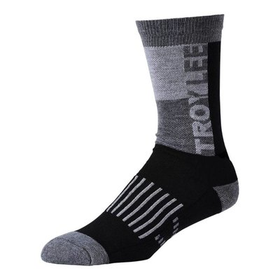 TROY LEE DESIGNS TLD SOCKS PERFORMANCE CREW BLOCK